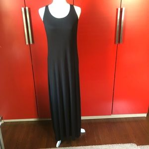 Old Navy Maxi Dress in soft jersey size Medium